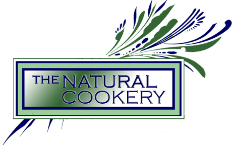 The Natural Cookery